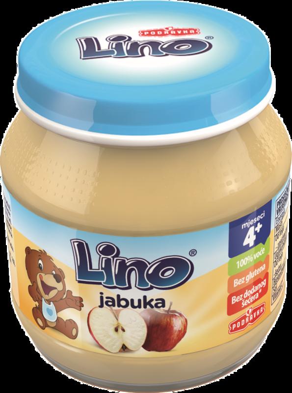 Lino jabuka