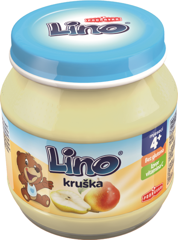 Lino kruška