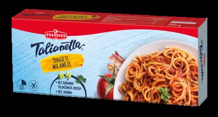 Špageti Milaneze
