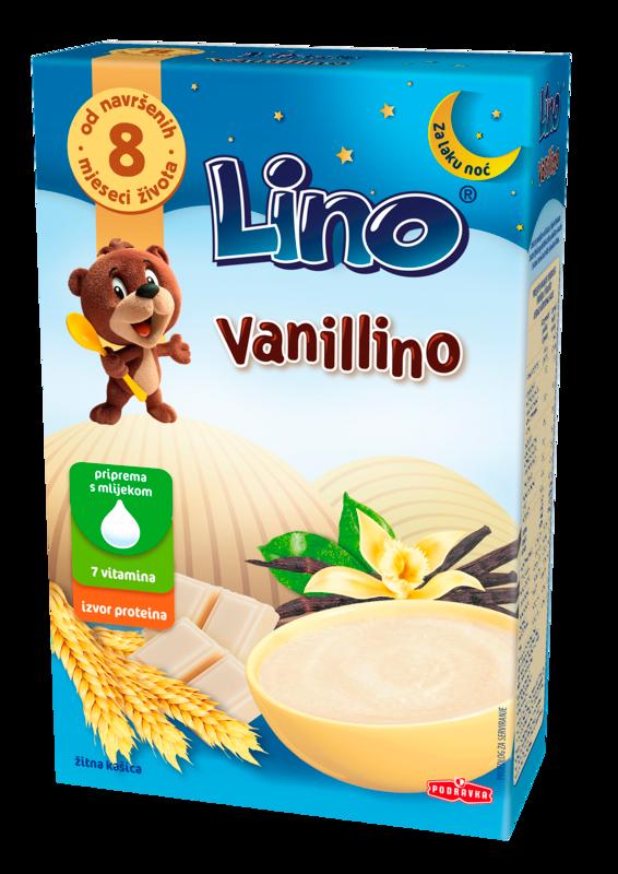 Lino Vanillino