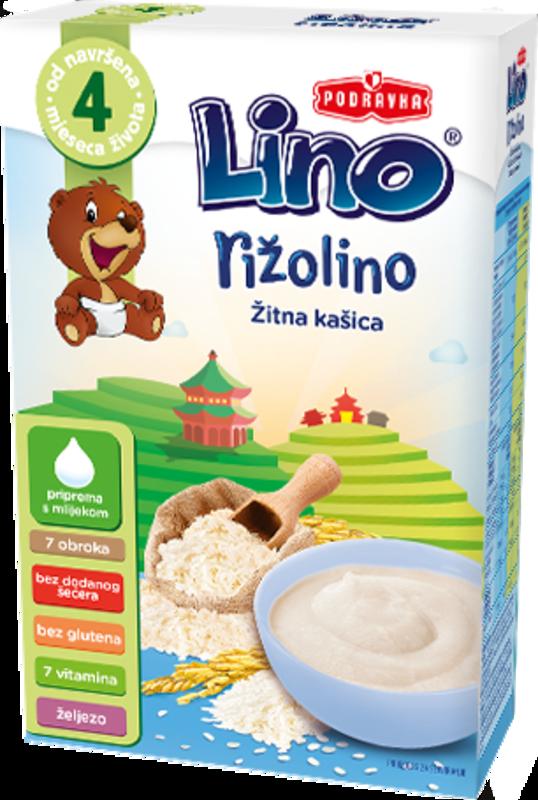 Lino Rižolino
