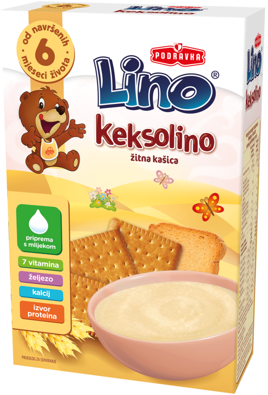 Lino Keksolino