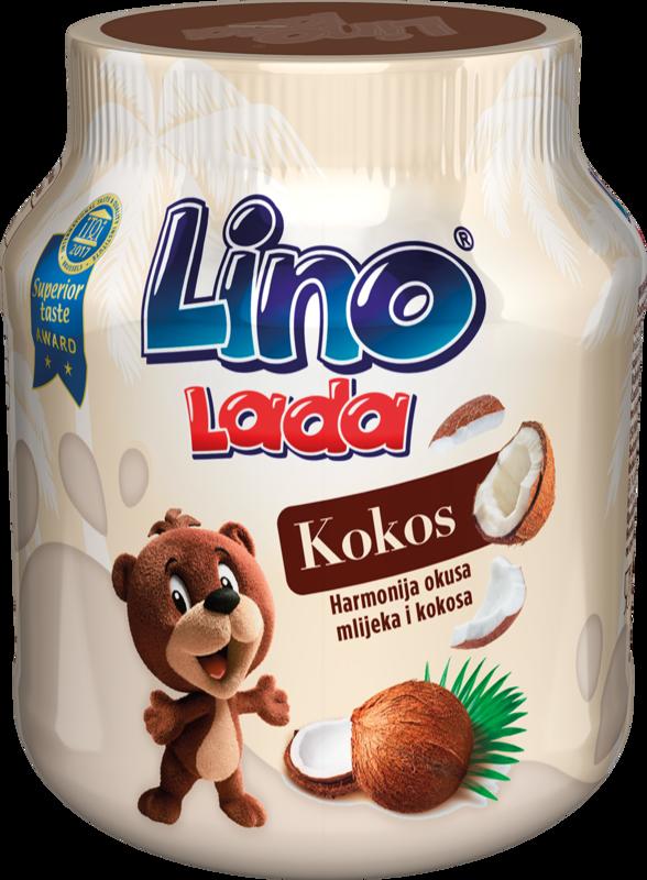 Lino Lada kokos